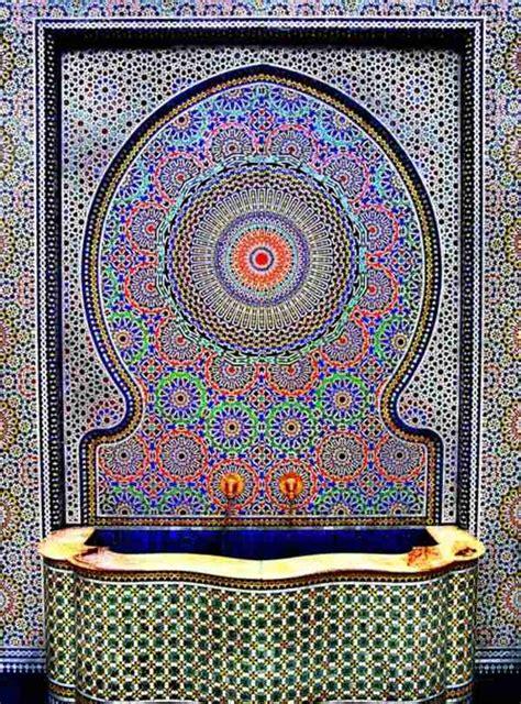 orientalisch wohnen inneneinrichtung wie aus tausend und