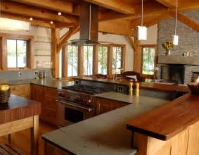 Pros And Cons Concrete Countertops Picture