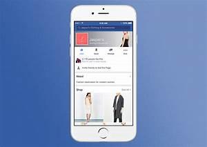 Facebook Mobile Ansicht : e commerce neue shopping funktionen auf facebook und google xeit agentur f r social media ~ A.2002-acura-tl-radio.info Haus und Dekorationen