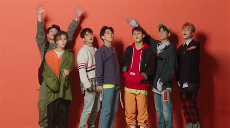 Comeback, Fans Girang Sambut Mv 'love Scenario' Album