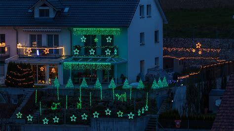 Weihnachtsbeleuchtung Selber Bauen by Computergesteuerte Weihnachtsbeleuchtung Selbst Gebaut