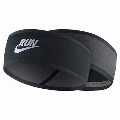 Nike Headbands Running Workout Headband Reversible Gear