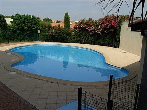 chambre d hotes cap d agde location maison avec piscine cap d agde ventana