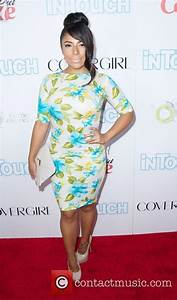 Jessenia Vice - In Touch the sixth annual ICONS & IDOLS ...