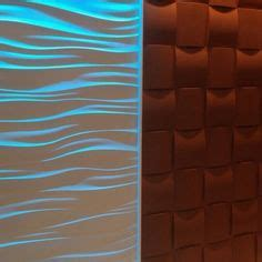 architectural wall tiles wave walls