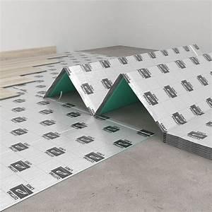 sous couche parquet et sol stratifie compensation With axton parquet