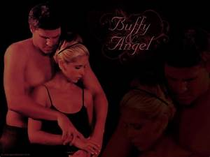 Buffy/Angel - The Ultimate Love - Buffy and Angel Fan ...
