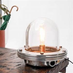 Lampe De Sol : lampe de sol ~ Dode.kayakingforconservation.com Idées de Décoration