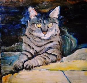 Sampson Painting by John Reynolds
