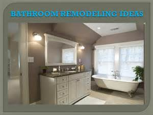 remodeling a bathroom ideas bathroom remodeling ideas