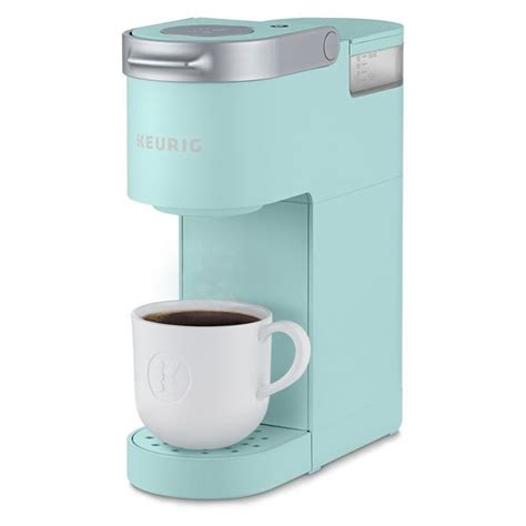 Keurig machines may simplify your morning routine, but not all keurigs are created equal. Keurig K-Mini Single-Serve K-Cup Pod Coffee Maker | Pod coffee makers, Single serve coffee ...