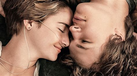 The Fault In Our Stars Movie Review, Trailer, Pictures & News