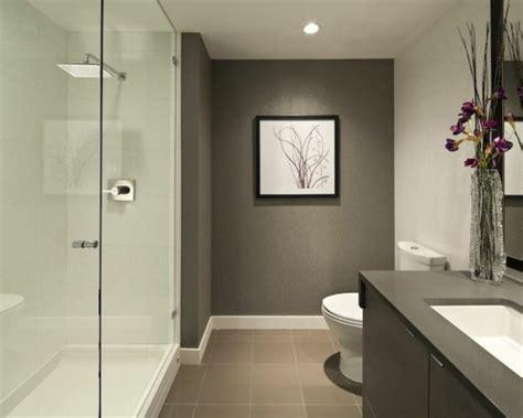 Ideen Wände Streichen by Wandfarbe F 252 R Badezimmer Moderne Vorschl 228 Ge F 252 Rs Badezimmer