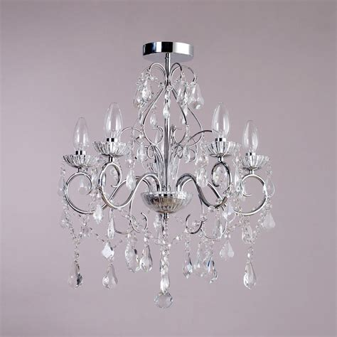 decorative light bulbs for chandeliers 5 light modern in chrome decorative bathroom chandelier