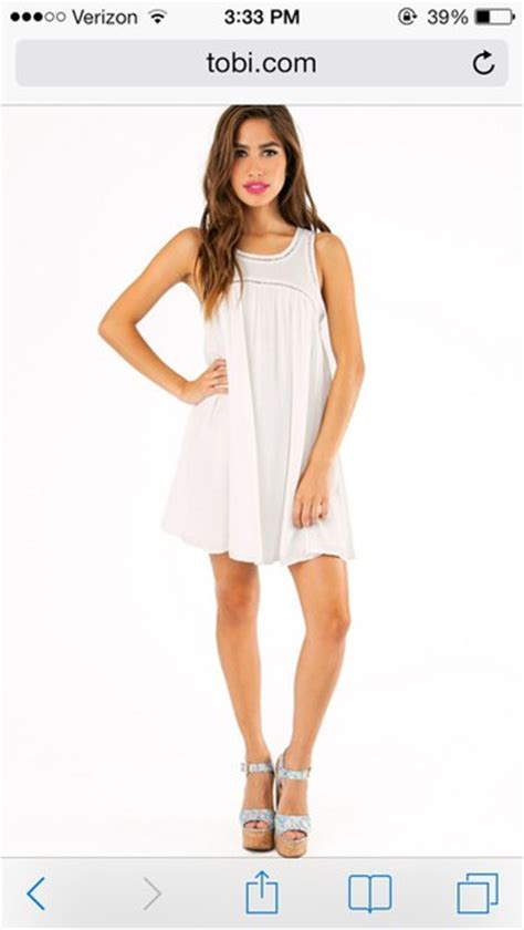 White Dresses Nice Casual White Dresses