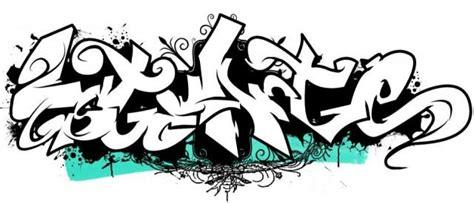 """""""el Graffiti Siempre Será Visto Como Una Amenaza Para El"""