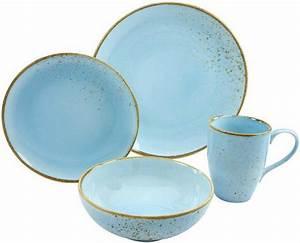 Geschirr Set Vintage : creatable geschirr set steinzeug scandic 4tlg online kaufen otto ~ Markanthonyermac.com Haus und Dekorationen