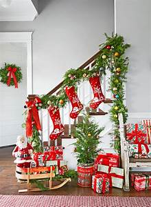 100, Country, Christmas, Decorations