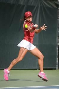 Women's tennis sweeps desert schools | Stanford Daily