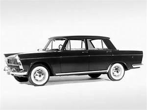 FIAT 1500 L specs 1962, 1963, 1964, 1965, 1966, 1967