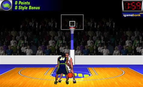 play basketball games  driverlayer search engine