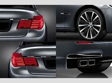 Limited Edition BMW 7 Series to Be Launched in Japan