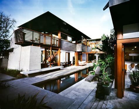McKinley Residence — David Hertz Architects FAIA & The