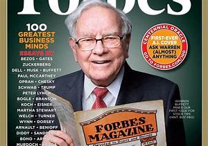 Forbes:100 Greatest Business Minds - Turner Enterprises