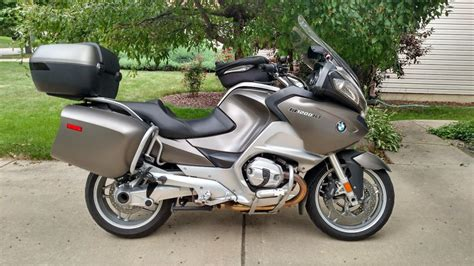 R1200rt For Sale by Bmw R1200rt Motorcycles For Sale In Bolingbrook Illinois