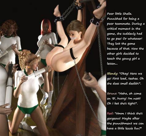 3d Bdsm Sex 2q  Porn Pic From 3d Lesbian Bdsm Captions Sex Image Gallery