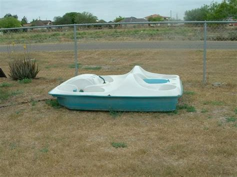 Sun Dolphin Paddle Boat by Sun Dolphin 5 Seat Paddle Boat For Sale
