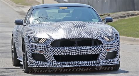 gt mustang uncovered  mustang forum news