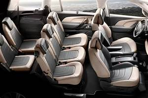 Citroen C4 Grand Picasso  U2013 Gates Business Rentals