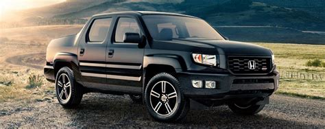 Ridgeline Bed Cover by After The 2014 Honda Ridgeline The Pickup Gets A Redesign