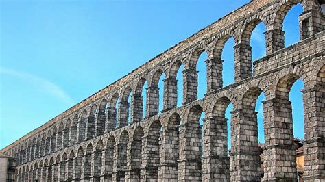 Digital Earth: The Aqueducts of Pompeii - Fort Collins ...