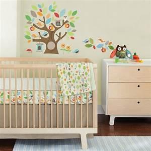 Motive Für Babyzimmer : kinderzimmer ideen f r m dchen eule ~ Michelbontemps.com Haus und Dekorationen