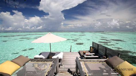 Gili Lankanfushi Resort Maldives Hd Video Youtube