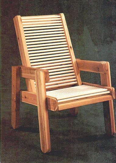 adirondack chair ottoman woodworking plans full size