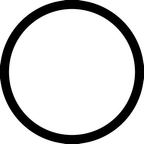 circular frame svg png icon    onlinewebfontscom