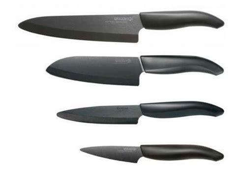 kyocera ceramic knife kitchen steak knives ebay