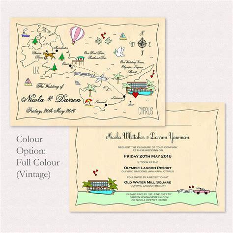 Einladung Hochzeit Karte
