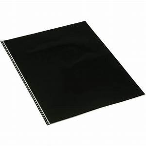 start by prat archival sheet protectors nr 24 bh photo video With archival document protectors