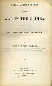 Civil War Union Surgical Manuals and Medical Books: page 3