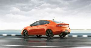 2017 Dodge Dart Review and Infomation - United Cars ...