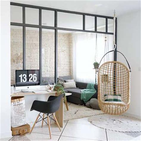 le de bureau bois je veux une verrière pour sublimer mon intérieur