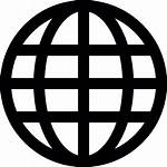 Web Icons Icon Grid Earth Vector Website