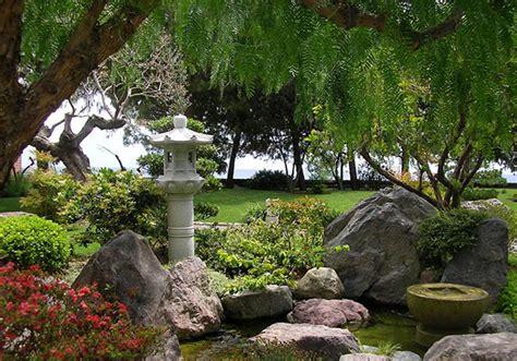 Japanischer Garten Cafe by 15 Japanese Garden Landscapes Home Design Lover