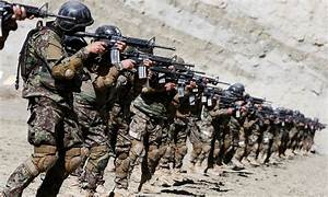Afghanistan to double special forces from 17,000 as ...