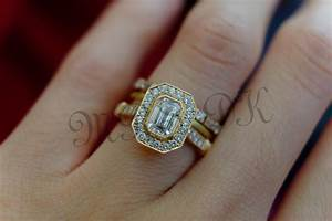 Redesign engagement ringadvice pls for Redesign wedding ring