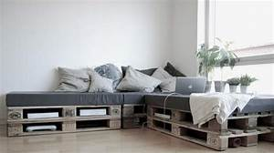 Sofa Aus Paletten Matratze : couch aus paletten home design forum f r wohnideen und ~ Michelbontemps.com Haus und Dekorationen